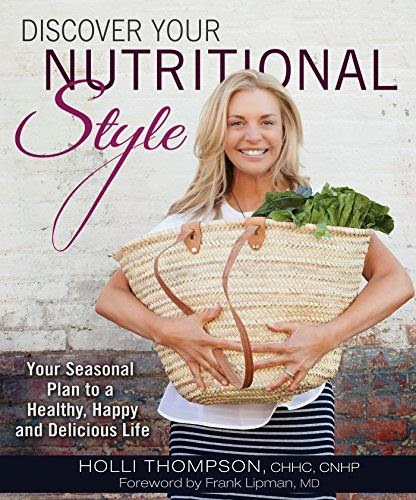 Discover Your Nutritional Style